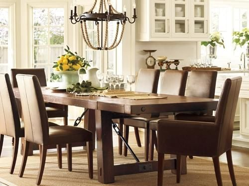 Gallery For Pottery Barn Dining Room Paint Colors