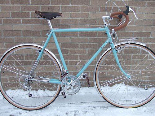 Slim Chrome Fenders Bike Pinterest Bike Stuff Cycling And