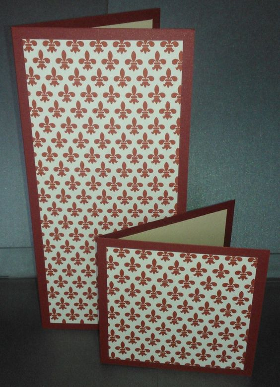Italian paper handmade cards Tall Card £1 Small Card 50p www.chiyogami.weebly.com