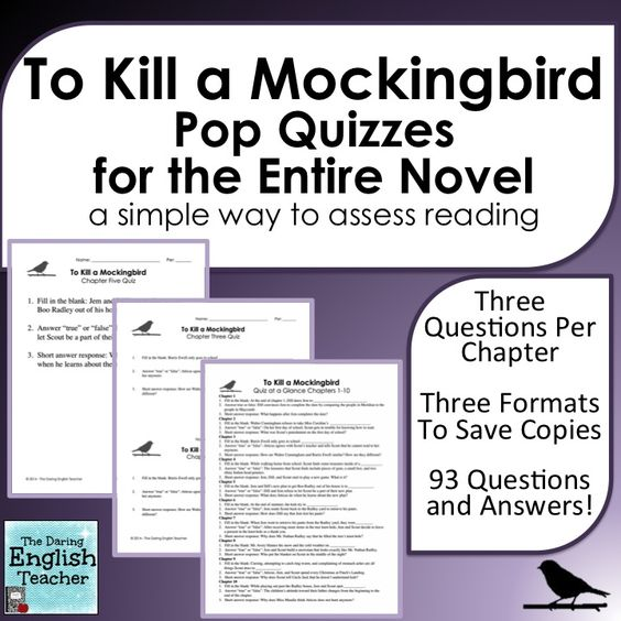 To Kill A Mockingbird by Harper Lee – review