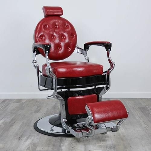 Toronto Barber Chair Barber Chair For Sale Barber Chair Grey