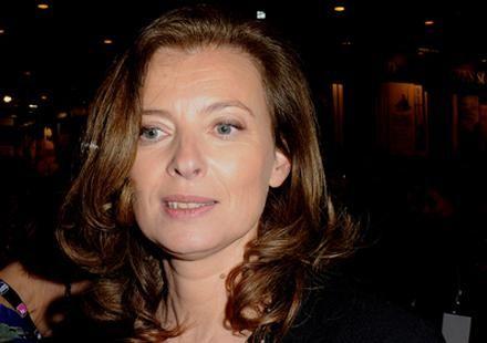 Valérie Trierweiler : la Première Dame voudrait de l'intimité, merci !