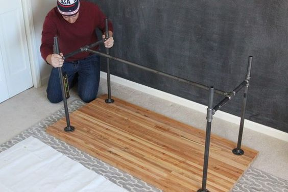 DIY Piping Table | House by Hoff | Bloglovin'