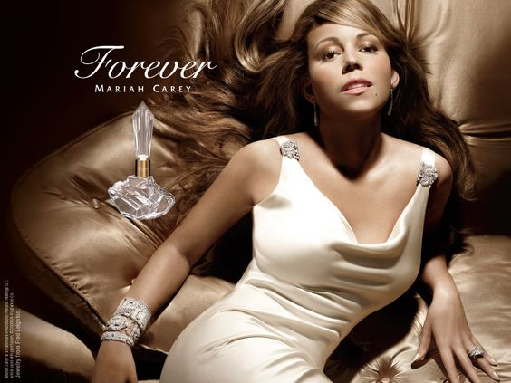perfume mariah carey forever precio
