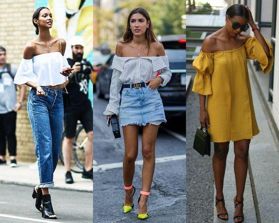 Os Looks mais pinados no Pinterest - Moda it