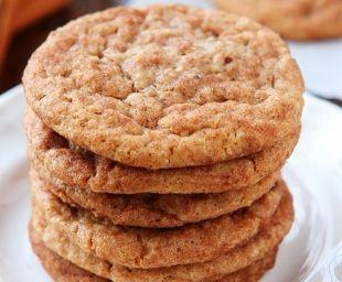 Μπισκότα δημητριακών – Ποτέ η υγιεινή διατροφή δεν ήταν τόσο απολαυστική
