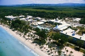 Riu Palace Tropical Bay, Jamaica. #VacationExpress