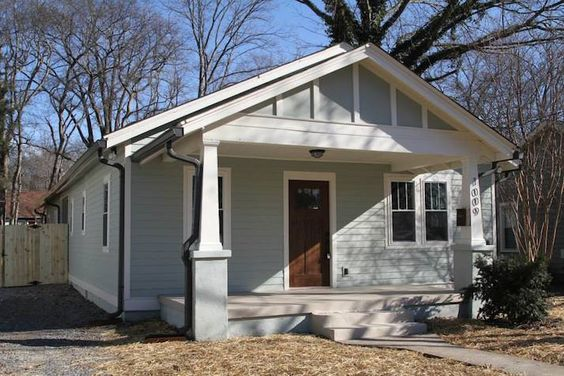 Exterior Colors Colors And Bays On Pinterest