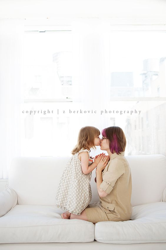 z berkovic photography * i would love an image like this with my daughter*