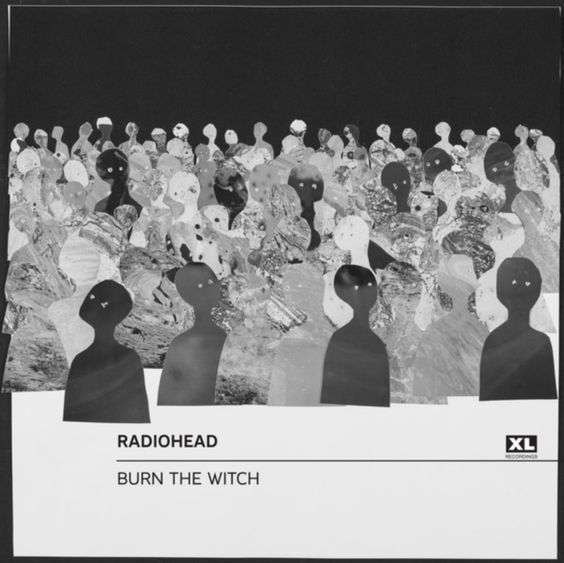 Radiohead – Burn the Witch acapella