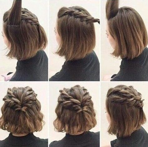 45 Cute Different Braids Tutorials That Are Perfect For Any