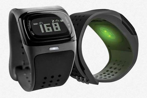 Mio Alpha, un nuevo (y cómodo) reloj pulsómetro de pulsera sin banda pectoral   TodoMountainBike
