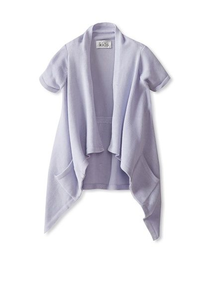 Autumn Cashmere Girl's Short Sleeve Cinched Back Swancho, http://www.myhabit.com/redirect/ref=qd_sw_dp_pi_li?url=http%3A%2F%2Fwww.myhabit.com%2Fdp%2FB00GH7HJWC