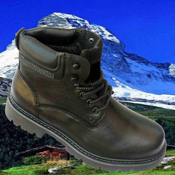 Chaussures, bottes HOMMES