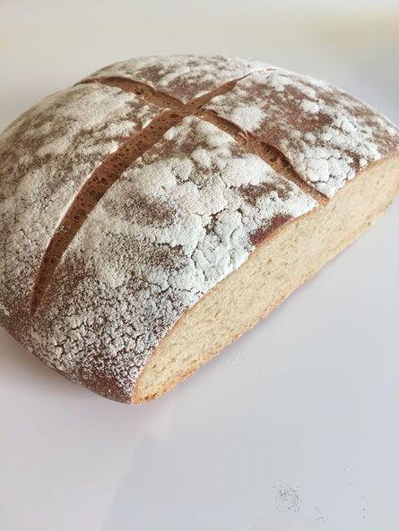 Karamalz-Brot, das Rezept gibt es nun auf http://hausfrauenart.jimdo.com/blog/ wirklich lecker und einfach. #brot #brotbacken #backen #selbstgemacht #selbstgebacken #rezept #günstigkochen #kreativ #karamalz