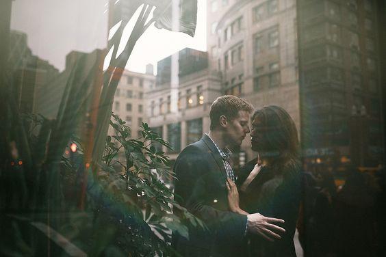 Monica + Tim - New York