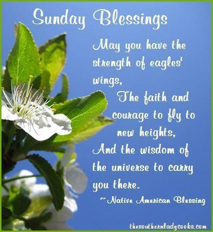 Sunday Blessings spring sunday blessings sunday quotes happy sunday sunday quote happy sunday quotes