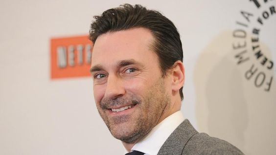Here is a complete list of GIFs explaining why the world is completely in love with Jon Hamm of 'Mad Men.'