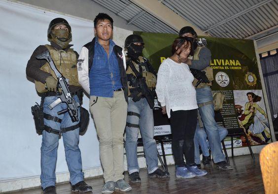 Rescatan a niña secuestrada dentro un ropero; había sido raptada por una candidata a niñera | Radio Panamericana
