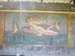 Beautiful even after all this time, Pompeii