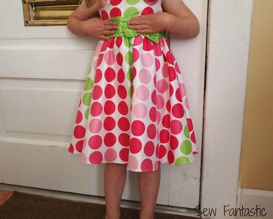 Sew Fantastic: Petticoat Tutorial