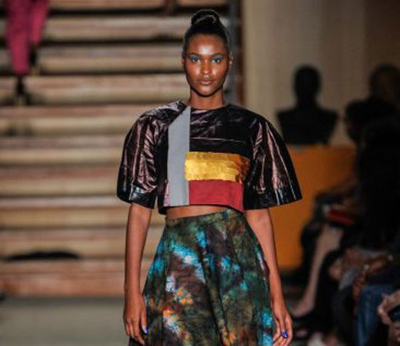 African Fashion without cliches -The Africa Africans Project