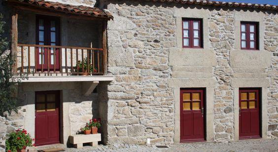 Booking.com: Casa del Barrio , Picote, Portugal . Reserve agora o seu hotel!