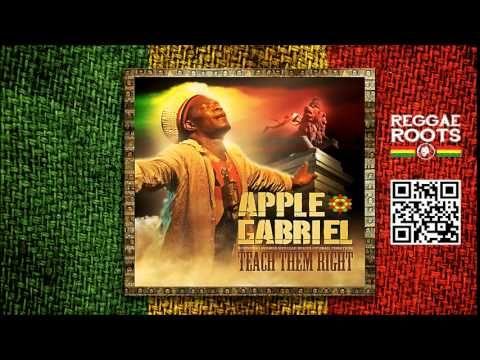 Apple Gabriel - Teach Them Right (Álbum Completo)