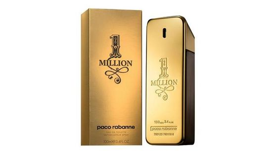 Paco Rabanne Gold