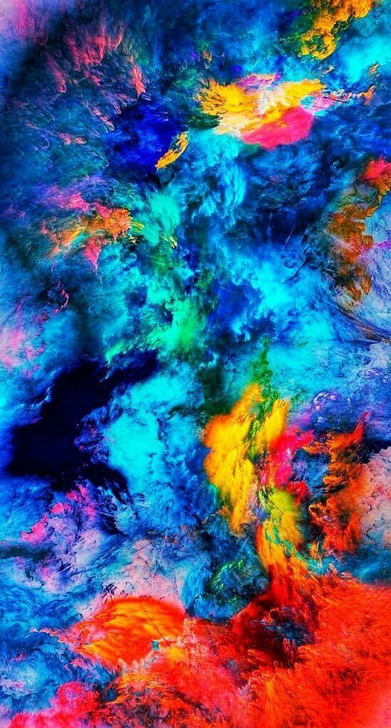 4k Wallpaper Colorful 3d Wallpapers Colorful Wallpaper Abstract Wallpaper Android Wallpaper
