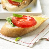 Sonoma Toast - fresh and delicious!
