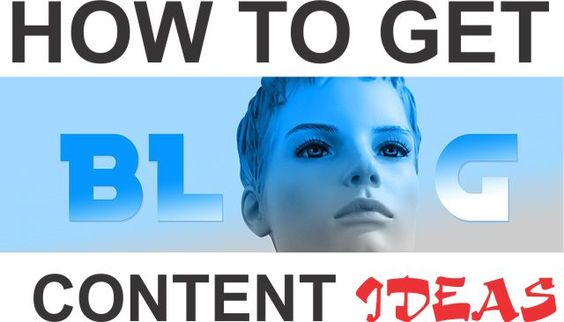 find yourself looking for where to get blog or website content? Then you need to pull out a seat for this one, In this post I am exposing ways to never run out of blog content ideas. http://ienrichlife.com/how-to-get-blog-content