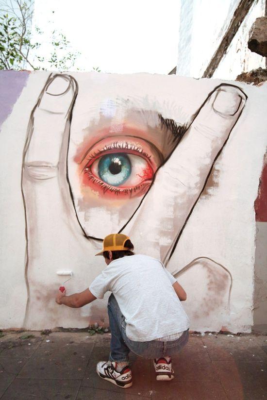 Street #Graffiti  http://graffiti83.blogspot.com