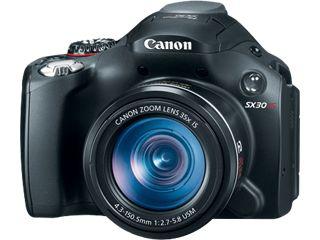 My favorite Canon camera