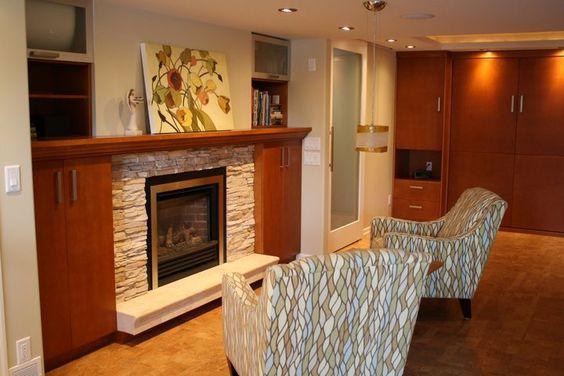 Interior Design & Decorating, Metric Interior Design Inc. 160 2nd Ave. N. Saskatoon  www.metricdesign.ca