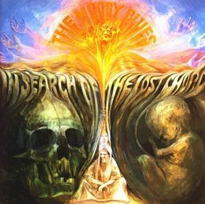 The Moody Blues - In Search Of The Lost Chord: buy LP, Album, RE at Discogs