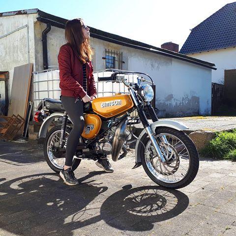 Bildergebnis Fur Simson Tuning S51 Facherkopf Go Kart Moped Motorcycle