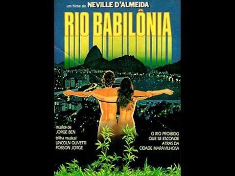 Rio Babilônia Filme Nacional Completo 1982