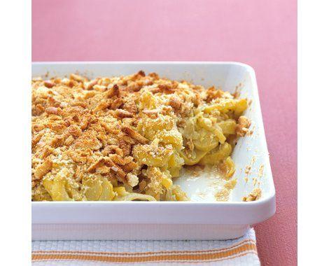Yellow-Squash Casserole Recipe | Food Recipes - Yahoo! Shine