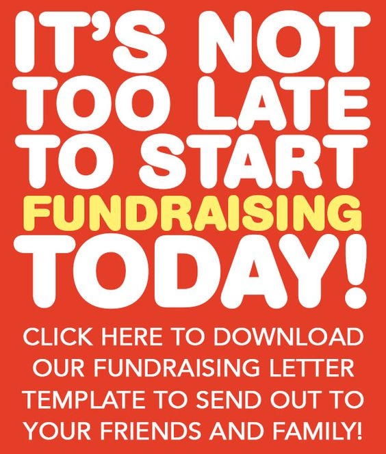Tips for Fundraising Fundraising and Dance marathon - fundraising letter