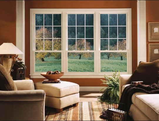 ICYMI: design of windows for house