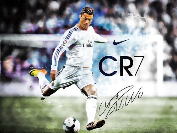 Cristiano Ronaldo podría ganar mañana su tercera 'Bota de Oro'. May 16, 2014.