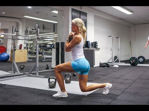 VIDEO: TOP 3 BUTT & HAMSTRING EXERCISES