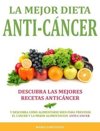 Alimentatia Pentru Cancer