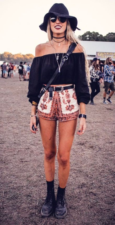 Boho festival top - similar one for sale at un-Jaded: