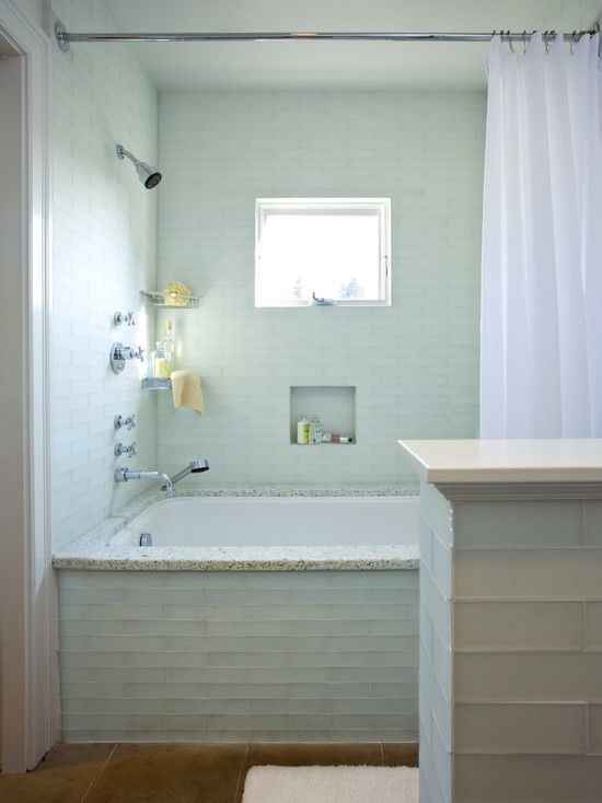 Inspiring small space bathroom and kitchen for your home for Bathrooms for small areas