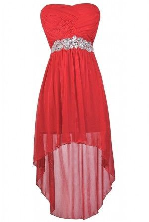 Red dress 5k pittsburgh