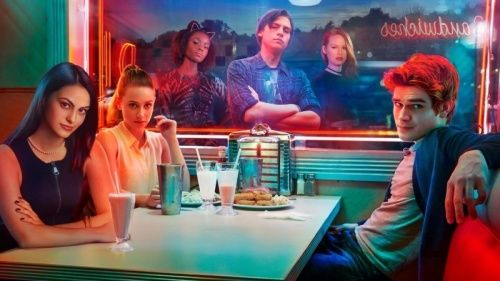 123serie Ver Riverdale Temporada 3 Capitulo 1 Subtítulos Español Latino 2018 Ver Riverdale Temporada 3 Capitulo 1 Subtítulos Español Latino 2018 Riverdale Betty Cooper The Cw