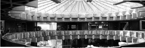 Instituto del Patrimonio Cultural, 1960, Fernando Higueras
