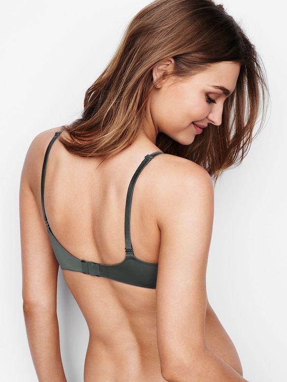 Demi Bra - Sexy Nothings - Victoria's Secret